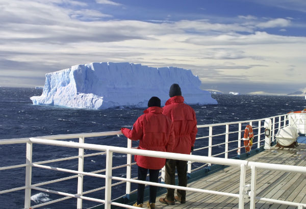 How to plan your trip to Antarctica