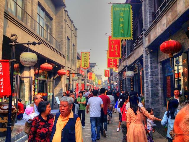 Peking Chinese Restaurant Karachi