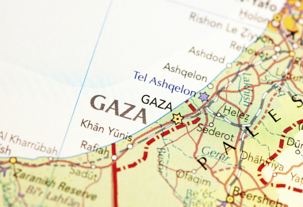 Travelling to the Gaza Strip Should You Really Go