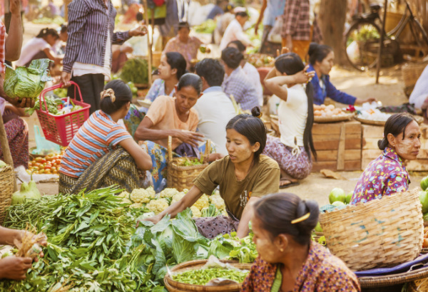 Myanmar: Tips for Health Conscious Traveller