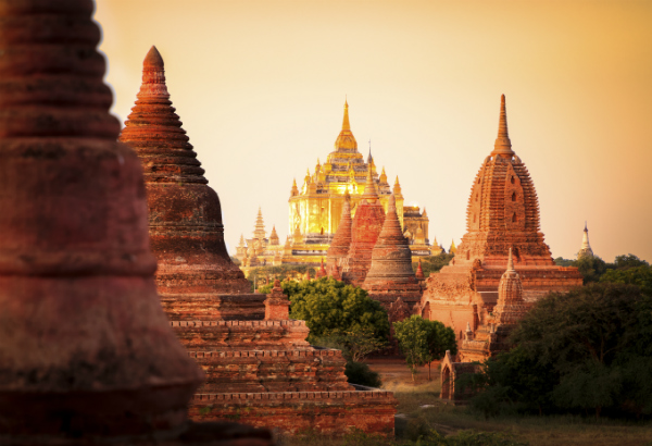 Ethical travel in Myanmar - What you need to know