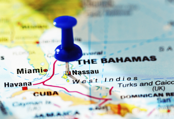 The Bahamas Crime and Scams What to dodge – Tourist Map Of Nassau Bahamas