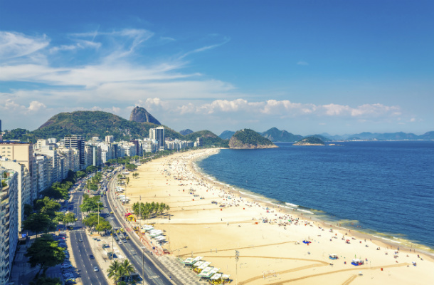 Rio Beaches: Safety tips you need to know