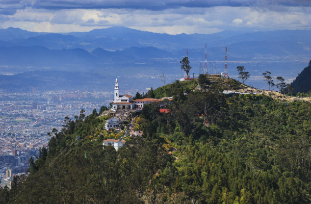 Crime in Colombia: Hotel Robberies and Assaults in Bogota