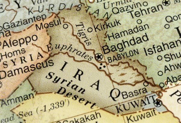 Iraq Travel Alerts and Warnings