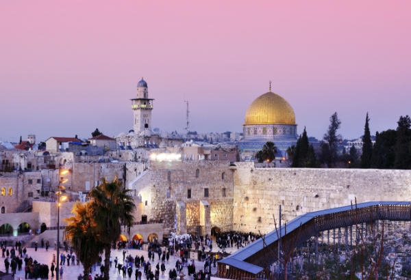 Israel's Holy Sites - How to Avoid Offense