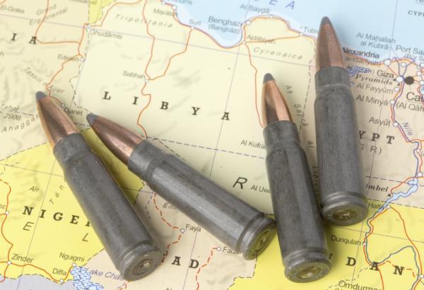 Libya Travel Alerts and Warnings