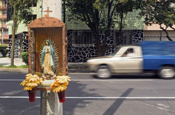 Top Tips for Getting Around Mexico Safely