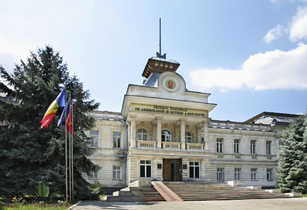 Getting Around in Moldova safely - How to do it