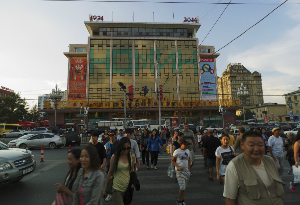 Crime in Mongolia → How to Avoid it & Travel Safely