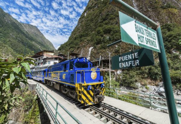 Getting Around Peru: Public Transport & Travel Tips