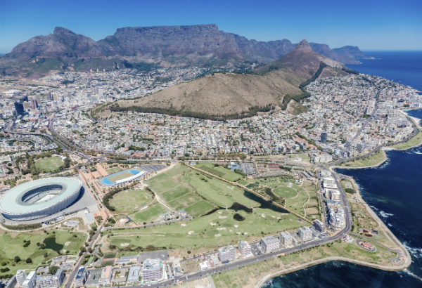 South Africa Travel Alerts and Warnings