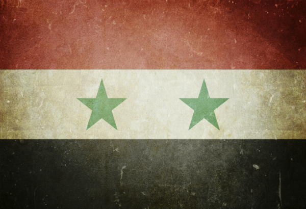 Syria Travel Alerts and Warnings