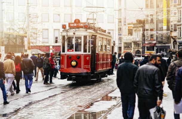 Violent crime in Turkey - Should you be worried?