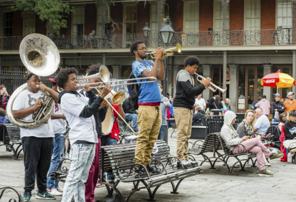 Where to Go for the Best Music in New Orleans