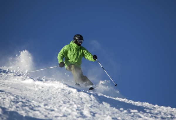 Ski safety in Italy - A few simple precautions