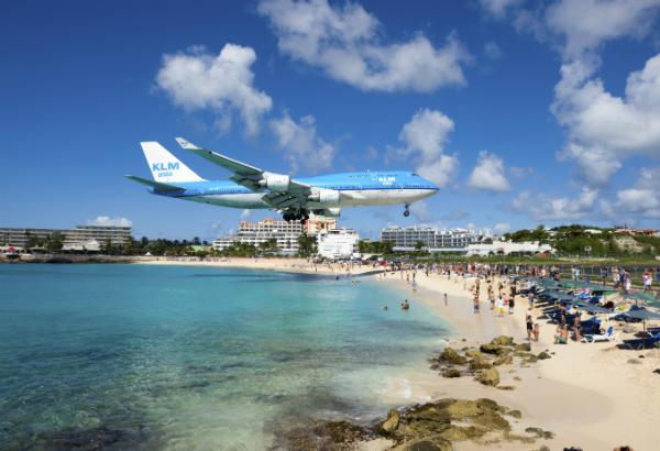 St Maarten Jet Blast → Is it covered by insurance?